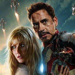 Iron Man 3 Parachute Stunt Footage from Oak Island