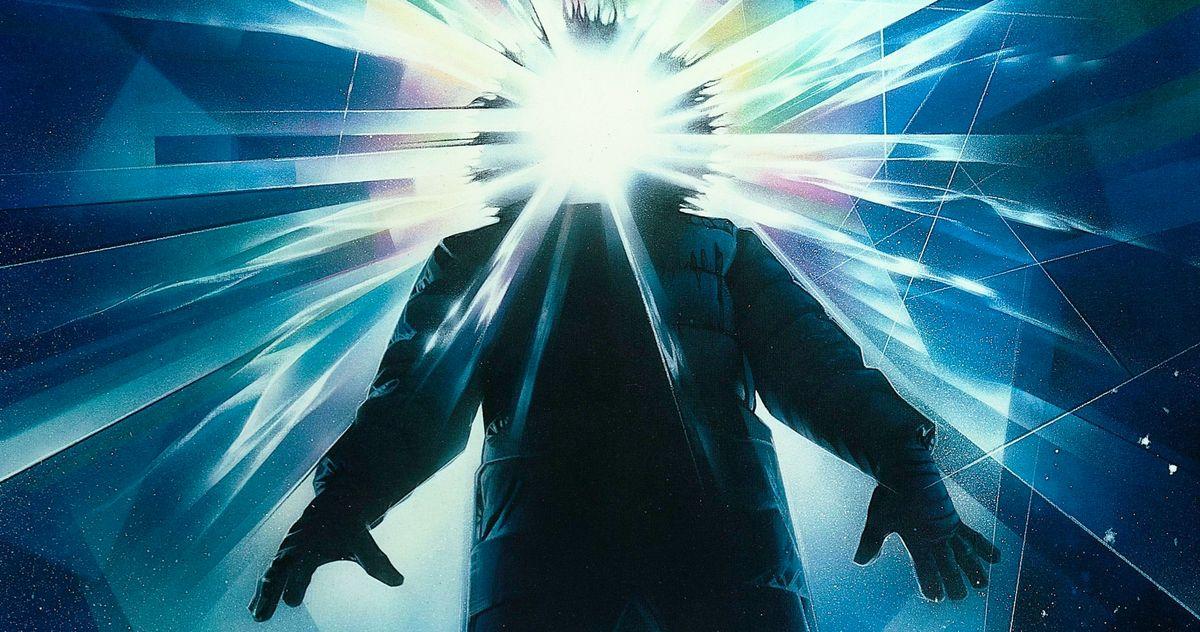 Плакат Дрю Струзан «The Thing» выходит ограниченным тиражом, который вы должны увидеть