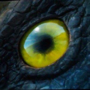 Jurassic World Pitch Trailer!