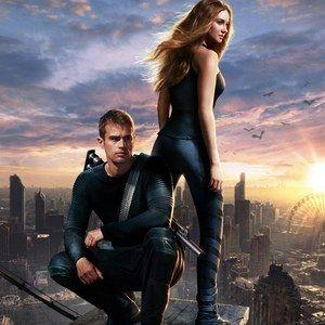 Second Divergent Trailer!