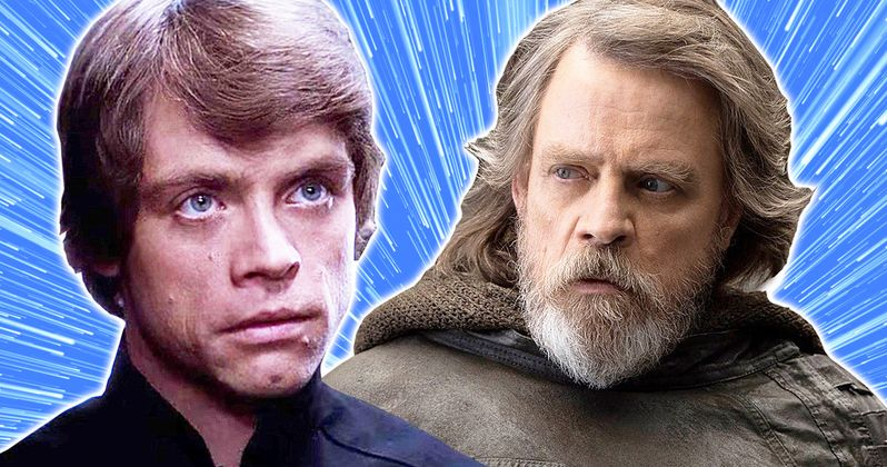 Major Events Between Return of the Jedi and The Last Jedi Explained