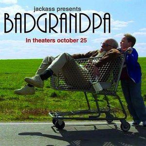 Bad Grandpa TV Spot 'Bad Influence'