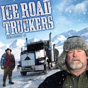 Win Ice Road Truckers: Season 6 on DVD