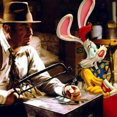 EXCLUSIVE: Charles Fleischer Talks Who Framed Roger Rabbit? 25th Anniversary Blu-ray
