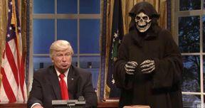 Saturday Night Live Ratings Hit 6-Year High Last Night