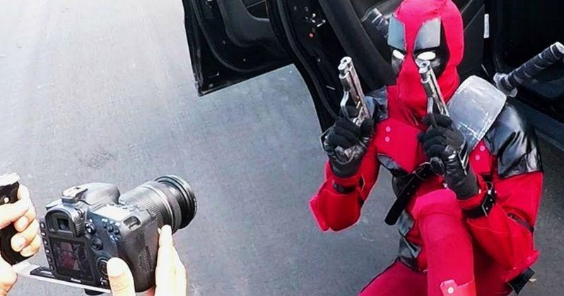 Nerd Alert: Deadpool Homemade Trailer, Marvel Rewind & Mean Tweets