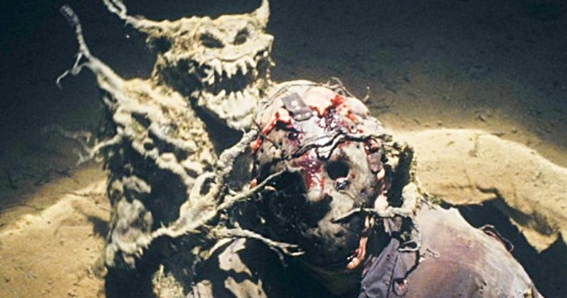 Jason Goes to Hell Director Explains Evil Dead Mythology Connection