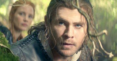 Huntsman: Winter's War Trailer #2: What Happened Before Snow White?