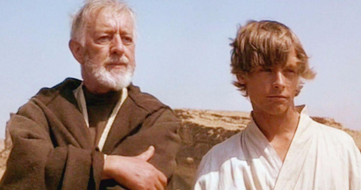Is Obi-Wan Kenobi Disney+ Series Casting a Young Luke Skywalker?