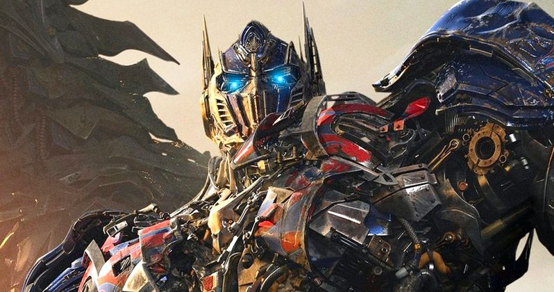 Optimus Prime Solo Movie May Happen After Bumblebee