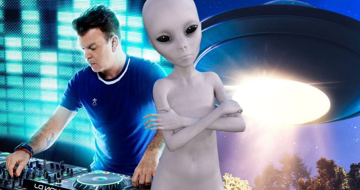Even DJ Paul Oakenfold's Storm Area 51 Dance Party Was a Bust