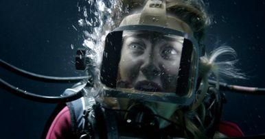 Underwater Thriller 47 Meters Down Goes to Dimension Films