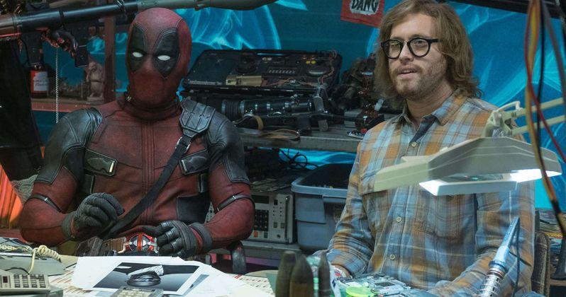 Deadpool 2 Is Certified Fresh on Rotten Tomatoes
