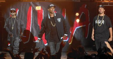Can Straight Outta Compton Pull Off 3rd Box Office Win in a Row?