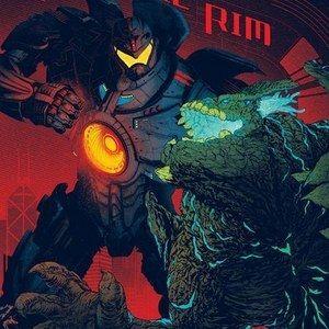 COMIC-CON 2013: Mondo Reveals New Posters for Pacific Rim and The Dark Tower