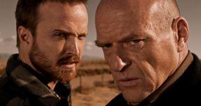 Better Call Saul: Aaron Paul Wants In; Dean Norris Doesn't