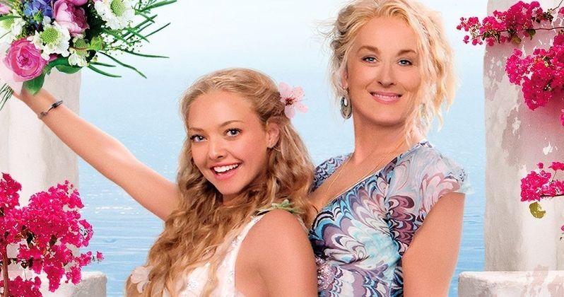 Mamma Mia! Returns to Theaters for 10th Anniversary