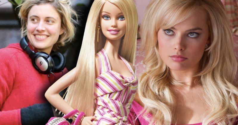 Barbie Movie Locks in Lady Bird Director Greta Gerwig