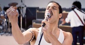 Bryan Fuller Slams Bohemian Rhapsody Trailer for Ignoring Freddie Mercury's Sexuality