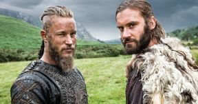 Comic-Con: Vikings Season 3 Trailer