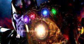 Avengers: Infinity War Prop Teased In New Behind-the-Scenes Video