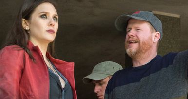 Avengers: Age of Ultron Made Joss Whedon Feel Like A Miserable Failure