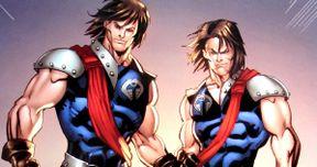 G.I. Joe 3 to Introduce Villain Twins Tomax and Xamot?