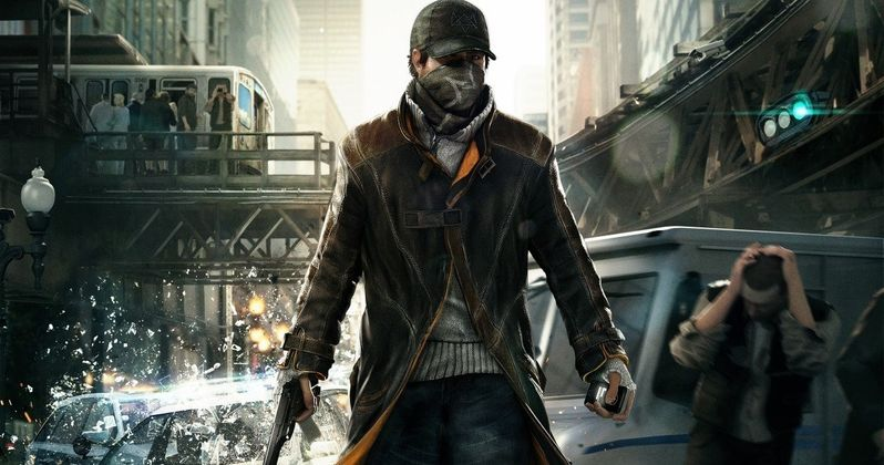 Zombieland Writers Take on Watch Dogs Video Game Adaptation