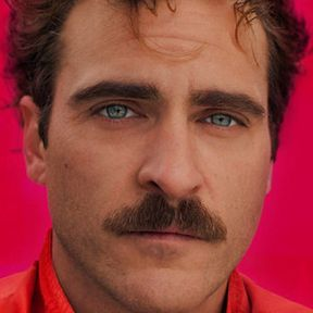 Her Trailer Starring Joaquin Phoenix