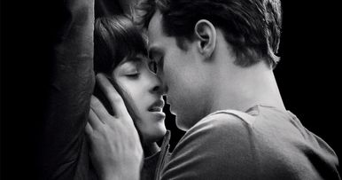 Razzie Awards: Fifty Shades of Grey & Fantastic Four Tie for Worst Picture