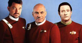 Will Patrick Stewart Return as Picard in Tarantino's Star Trek Movie?