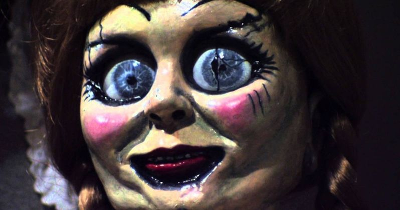 Annabelle 3 Is the New Conjuring Movie Coming in 2019