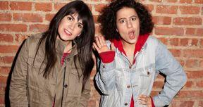 Comedy Central Renews Broad City for Season 2