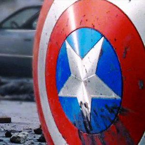 Marvel's Agents of S.H.I.E.L.D. Trailer!