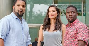 Ride Along 2 Deleted Scene Goes Undercover with Kevin Hart | EXCLUSIVE