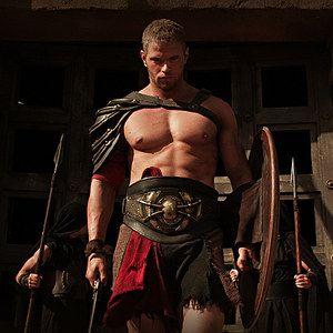 Hercules: The Legend Begins Trailer