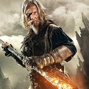 Seventh Son Trailer with Jeff Bridges and Julianne Moore