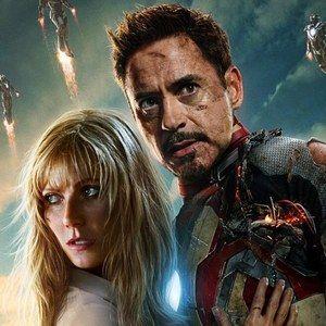 Iron Man 3 Aerial Stunt Video