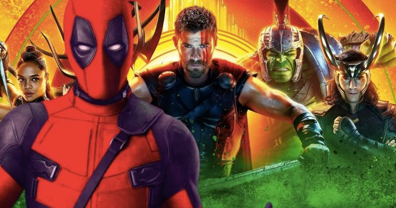 Thor: Ragnarok Director Wanted to Use Deadpool