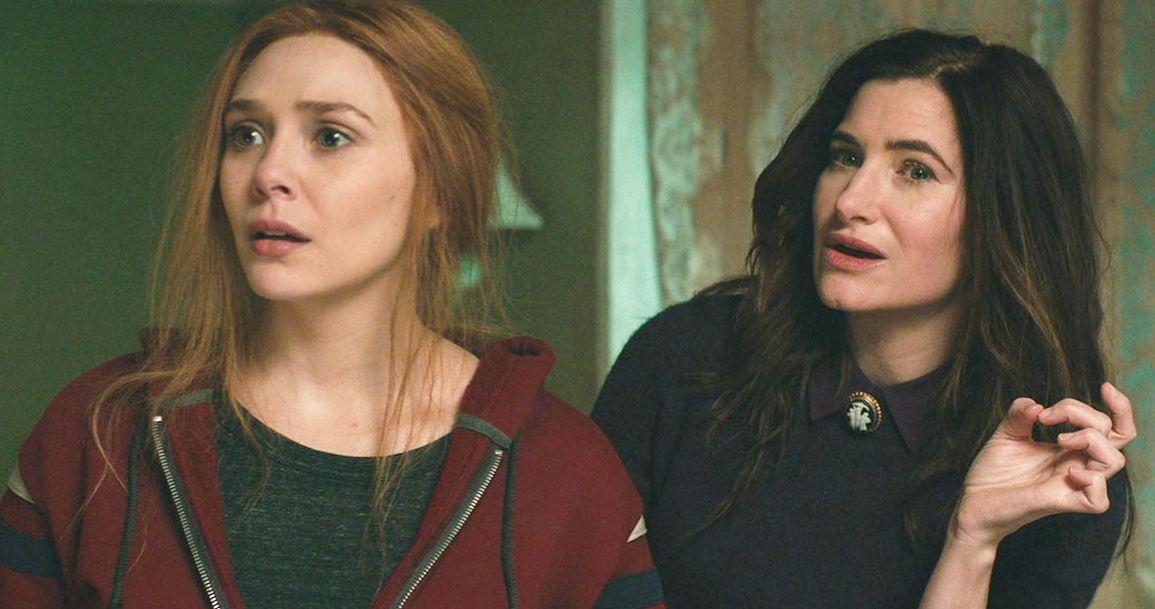 WandaVision' Fans Think Elizabeth Olsen Deserves All The Emmys After Last Night's Episode - WorldNewsEra