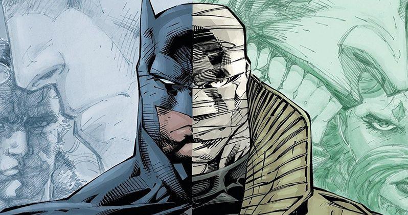 Batman: Hush Trailer Brings Gotham's Greatest Villains Out of Hiding