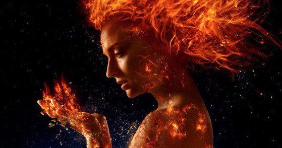 First X-Men 7 Photos Reveal Dark Phoenix