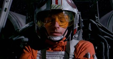 Mark Hamill Drops Star Wars Trivia That Ruins the Death Star Attack Forever