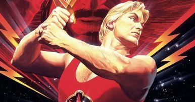 Flash Gordon Remake Wants X-Men Director Matthew Vaughn