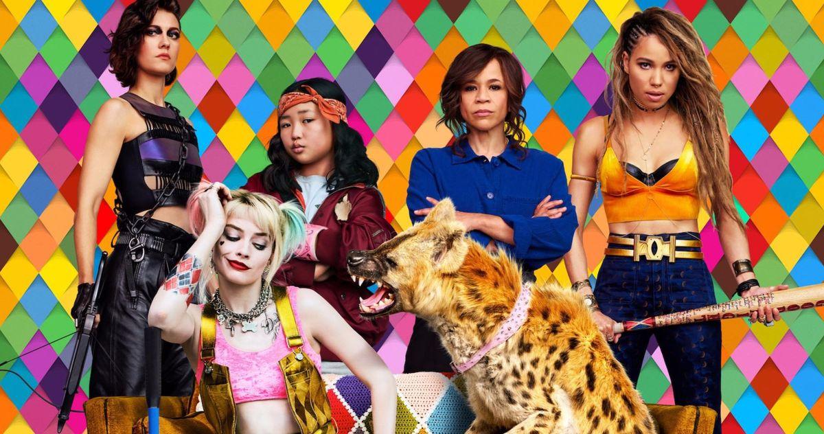 Harley Quinn: Birds of Prey Finally Crosses Box Office Milestone as It Heads to VOD