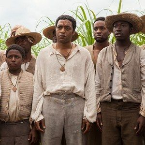 12 Years a Slave Clip 'I Want to Live'