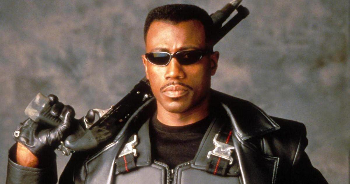 Перезагрузка Marvel «Blade» получит камею Уэсли Снайпса только при правильных обстоятельствах