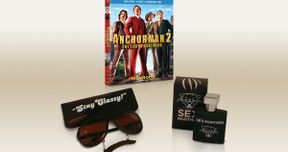 GIVEAWAY: Win Anchorman 2 Sex Panther Cologne Signed by Paul Rudd