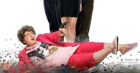 Spy Trailer Starring Melissa McCarthy and Jason Statham