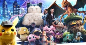 Detective Pikachu (2019) | Movieweb